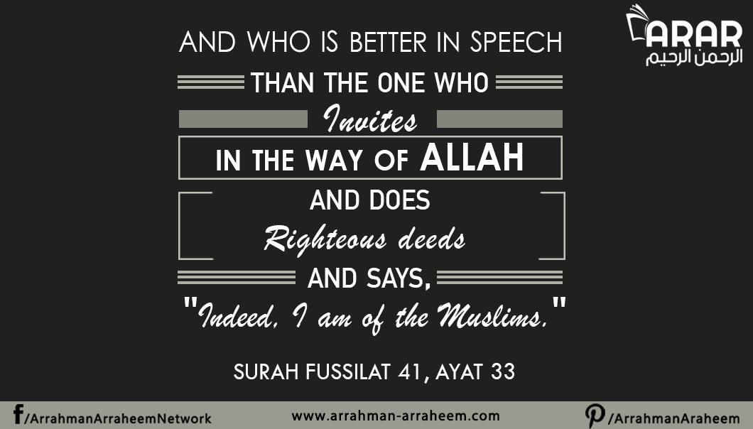 Better in Speech